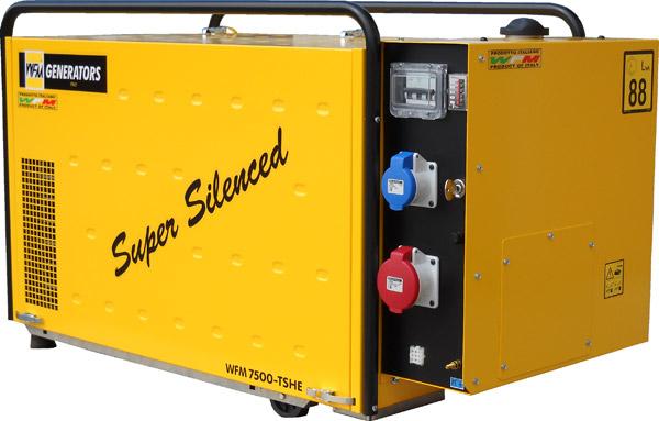 Generatori a gas gpl o metano generatore elettrico a gpl for Gruppi elettrogeni usati 10 kw