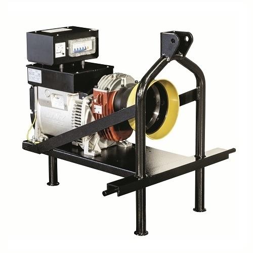 Gruppi elettrogeni agricoli o a cardano generatore for Gruppi elettrogeni usati 10 kw