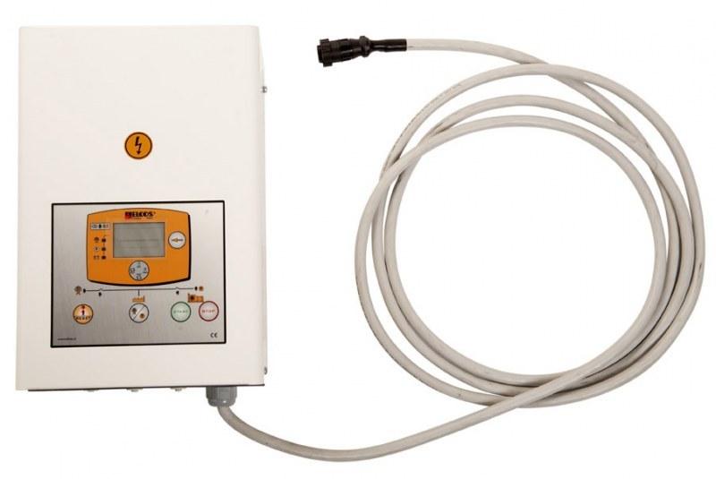 Schema Elettrico Quadro Di Commutazione Rete Gruppo : Quadri automatici di commutazione gruppo elettrogeno