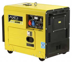 axo aede 6500 st