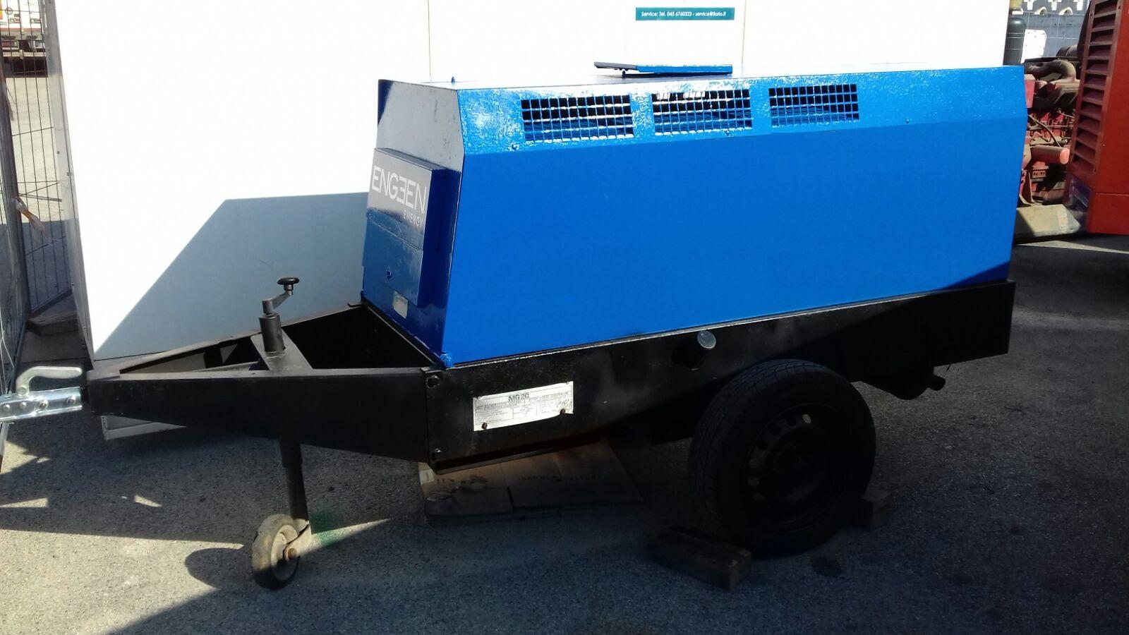 Generatore usato torino